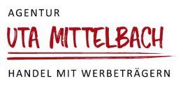 Logo Agentur Uta Mittelbach